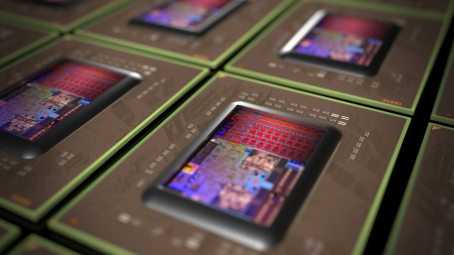 AMD launches its Carrizo APUs