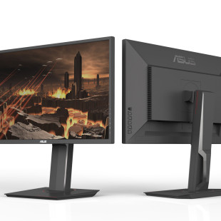 ASUS releases the MG278Q gaming monitor