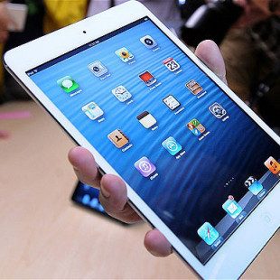 First tech specs of Apple iPad mini 4