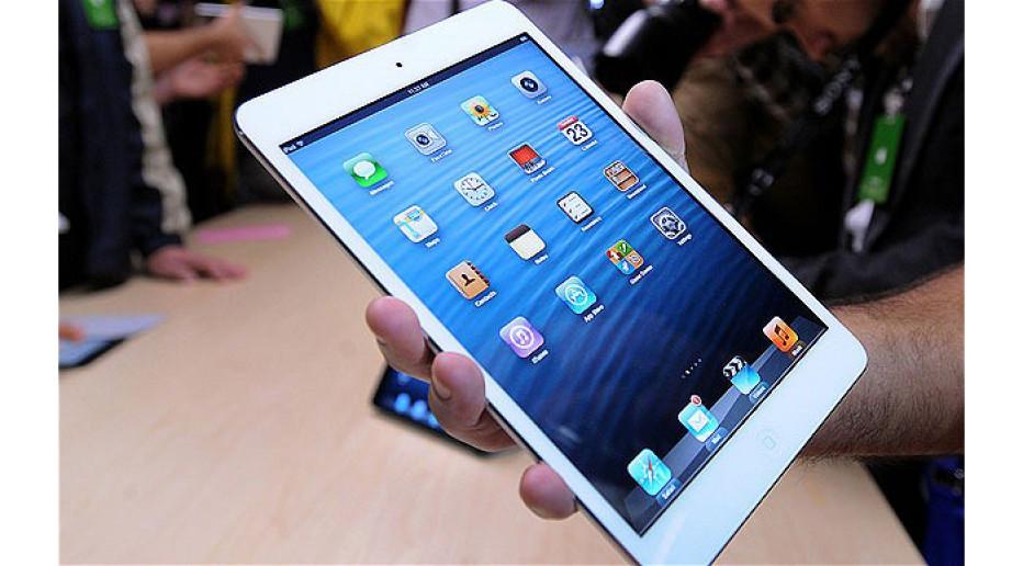 First tech specs of Apple iPad mini 4