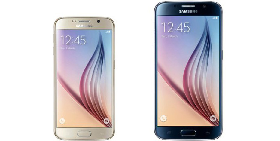 Samsung works on Galaxy S6 Mini smartphone