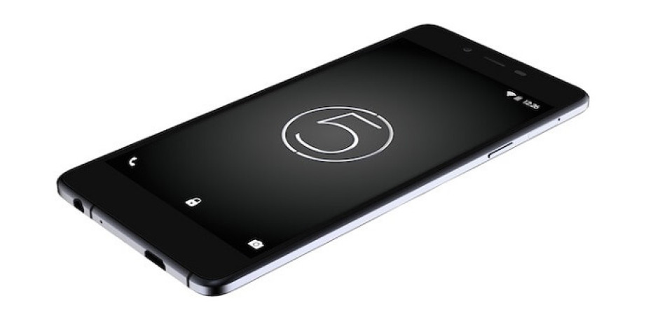 Micromax shows world's slimmest smartphone