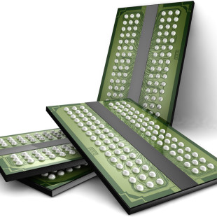 Micron delivers GDDR5 memory on 20 nm