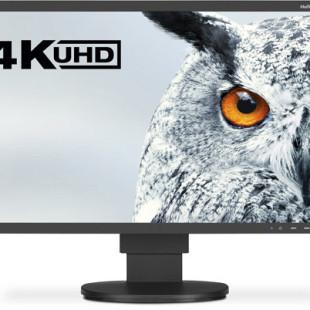 NEC announces MultiSync EA275UHD monitor