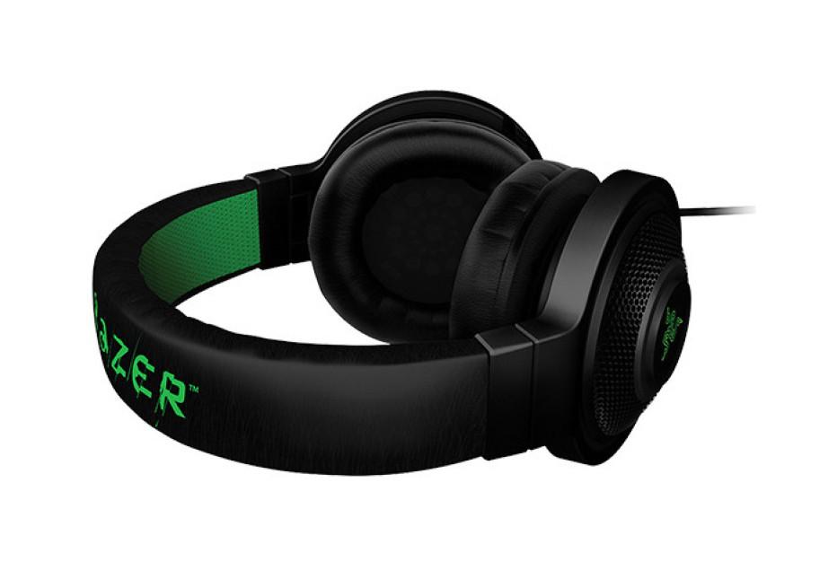 Razer to soon release Kraken Pro headset