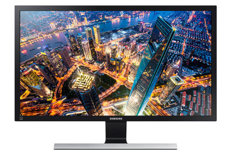 Samsung releases first 4K monitors with AMD FreeSync