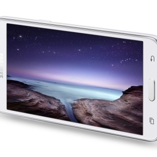 Samsung updates its Galaxy J7 smartphone