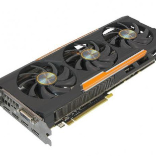 Sapphire launches its Radeon R9 390X