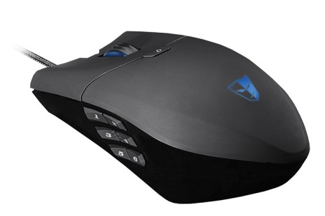 Tesoro sells Thyrsus gaming mouse