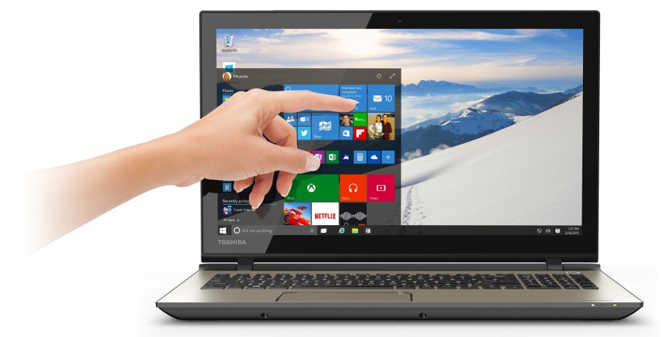 Toshiba unveils updated Satellite S notebooks