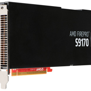 AMD debuts new compute card with 32 GB of VRAM