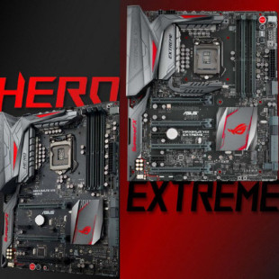 ASUS unveils its first ROG Z170 motherboards