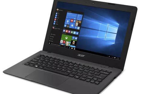 Acer announces its first Windows 10 PCs
