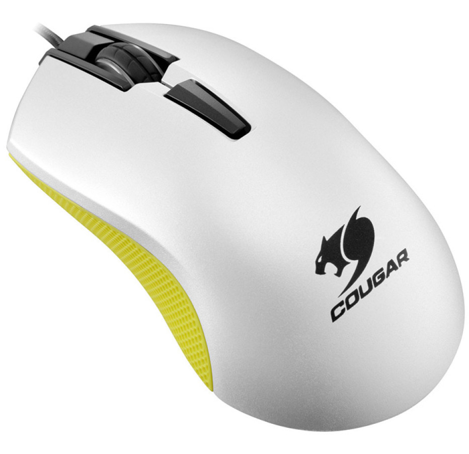 COUGAR debuts the 230M and 250M gaming mice