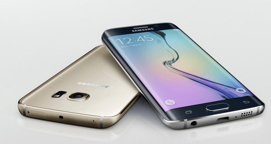 Samsung launches the Galaxy Note 5 and S6 Edge+ on August 12