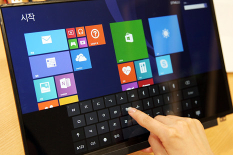 LG develops next generation displays