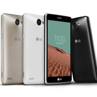 LG unveils Bello II Android smartphone