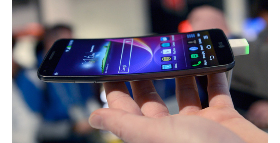 First specs of LG G Flex 3 smartphone
