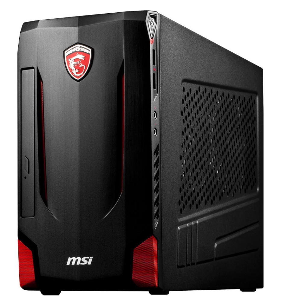 MSI releases the Nightblade MI gaming computer