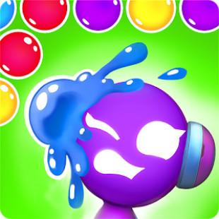 Mars Pop – Bubble Shooter