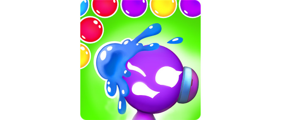 Mars Pop – Bubble Shooter