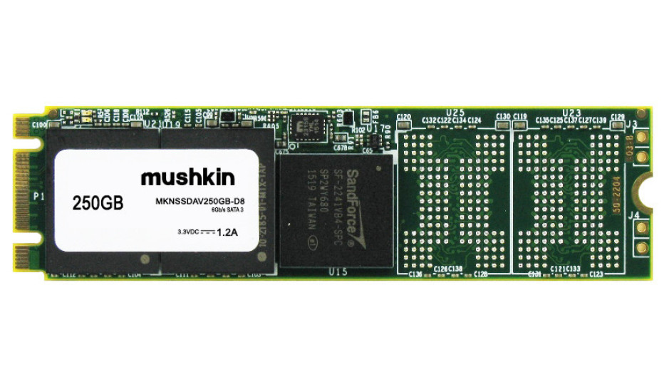 Mushkin launches ATLAS VITAL SSD line
