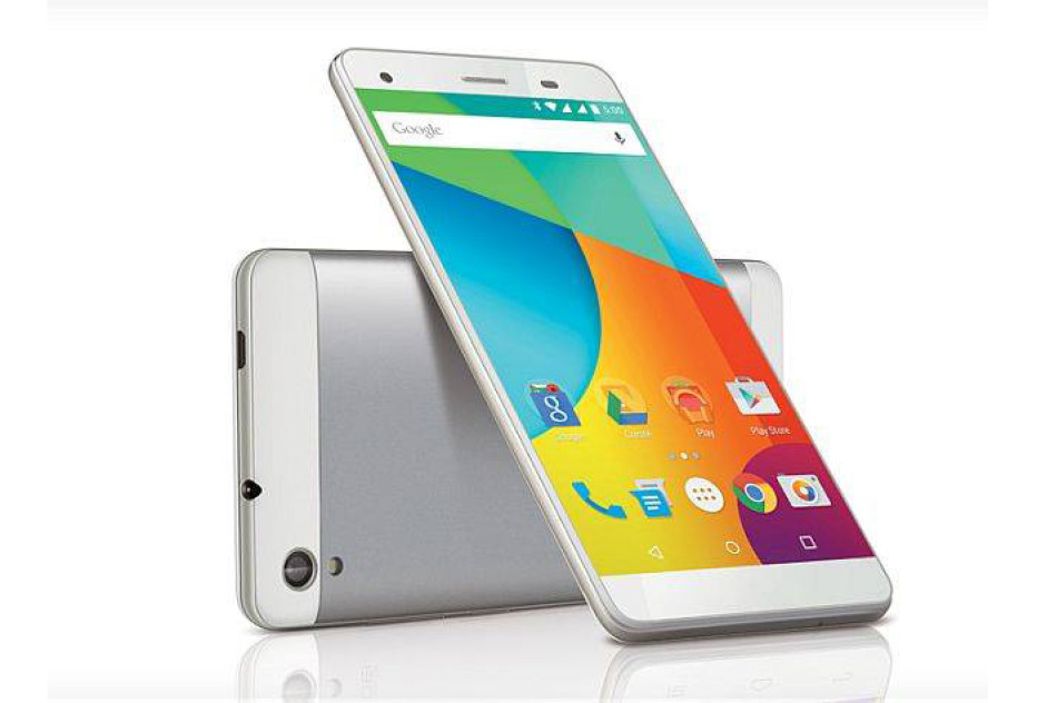 Google announces new Android One device