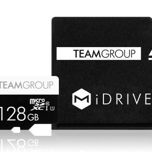 Team Group launches MiDRIVE storage solution