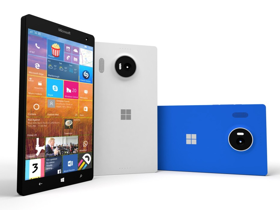 Microsoft's Lumia Flagships will be Quite Expensive