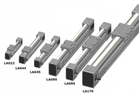 New Technology for Linear Motion
