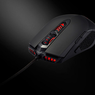 ASUS ROG announces GX860 Buzzard mouse