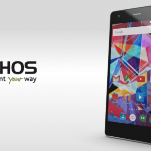Archos presents Diamond S smartphone