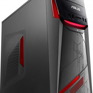 ASUS presents G11CB gaming computer