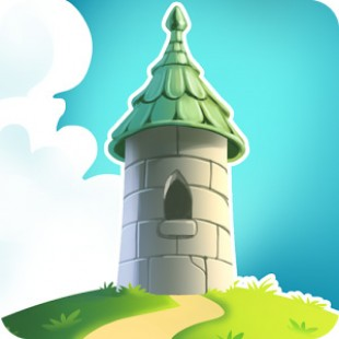 Farms and Castles