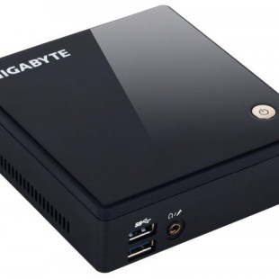 Gigabyte updates its Brix mini computer