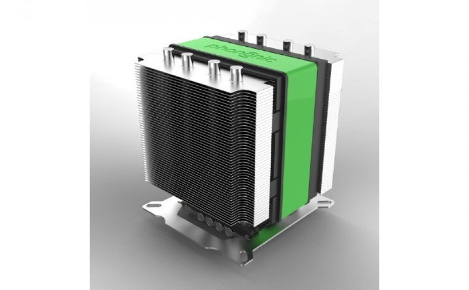 Phononic intros solid-state CPU cooler