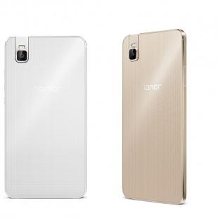 Huawei presents Honor 7i phablet