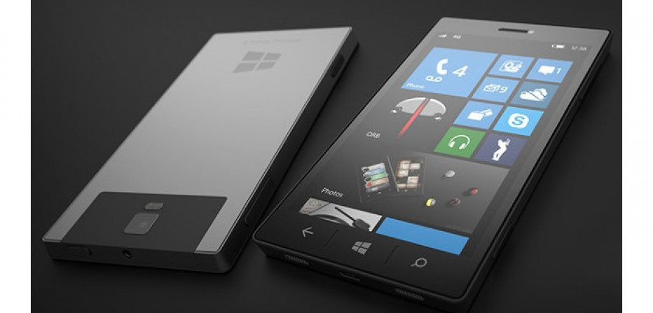 Microsoft may be working on Surface smartphone