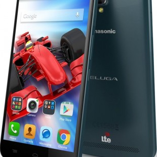Panasonic releases the Eluga Icon budget smartphone