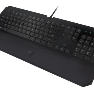 Razer announces the DeathStalker Chroma keyboard