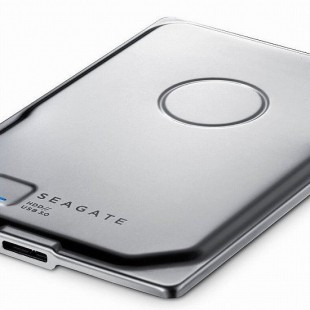 Seagate adds 750 GB model to Seven HDD line