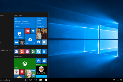 Microsoft says Windows 10 spying cannot be stopped