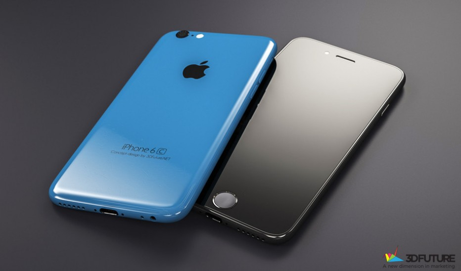 Apple may launch the iPhone 6c in November of this year