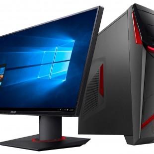 ASUS debuts the ROG G11 gaming PC
