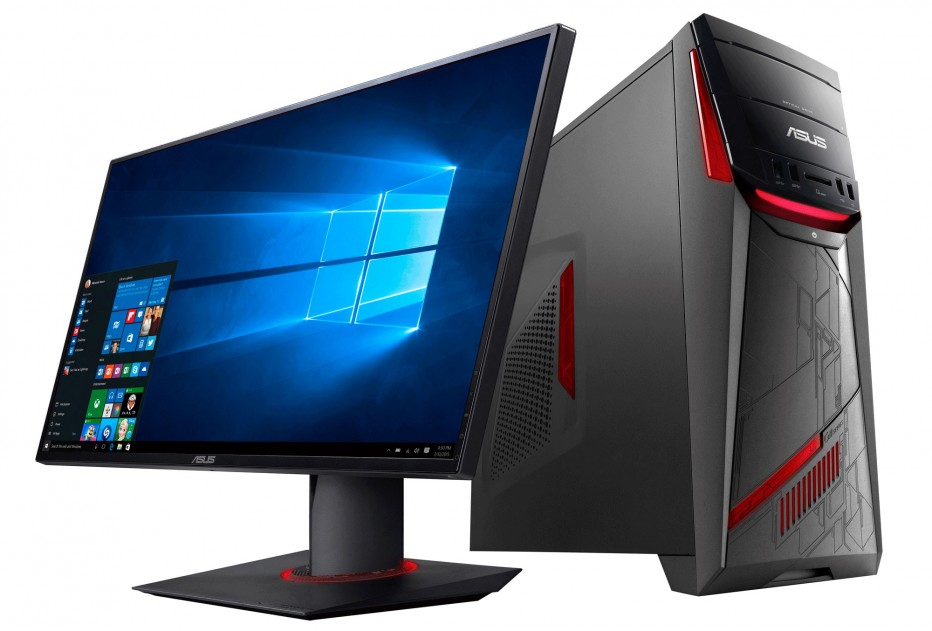 ASUS debuts the ROG G11 gaming PC