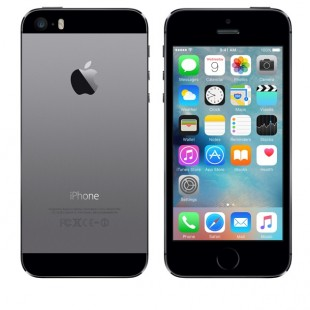 Apple prepares iPhone 5s 8 GB smartphone