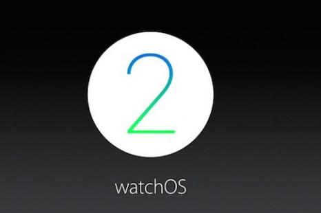 Apple postpones watchOS 2 due to software bug