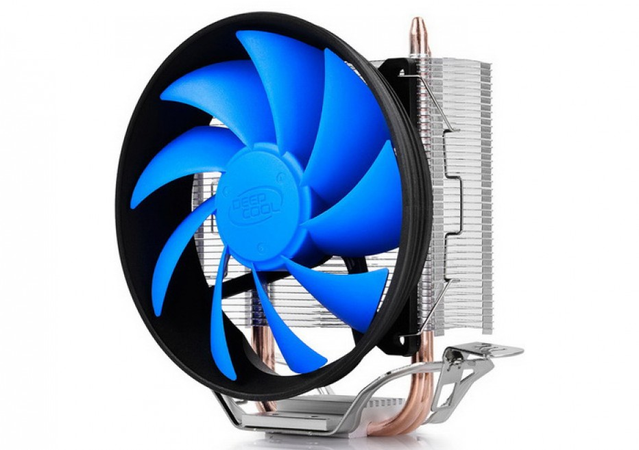 Deepcool outs Gammaxx 200T CPU cooler