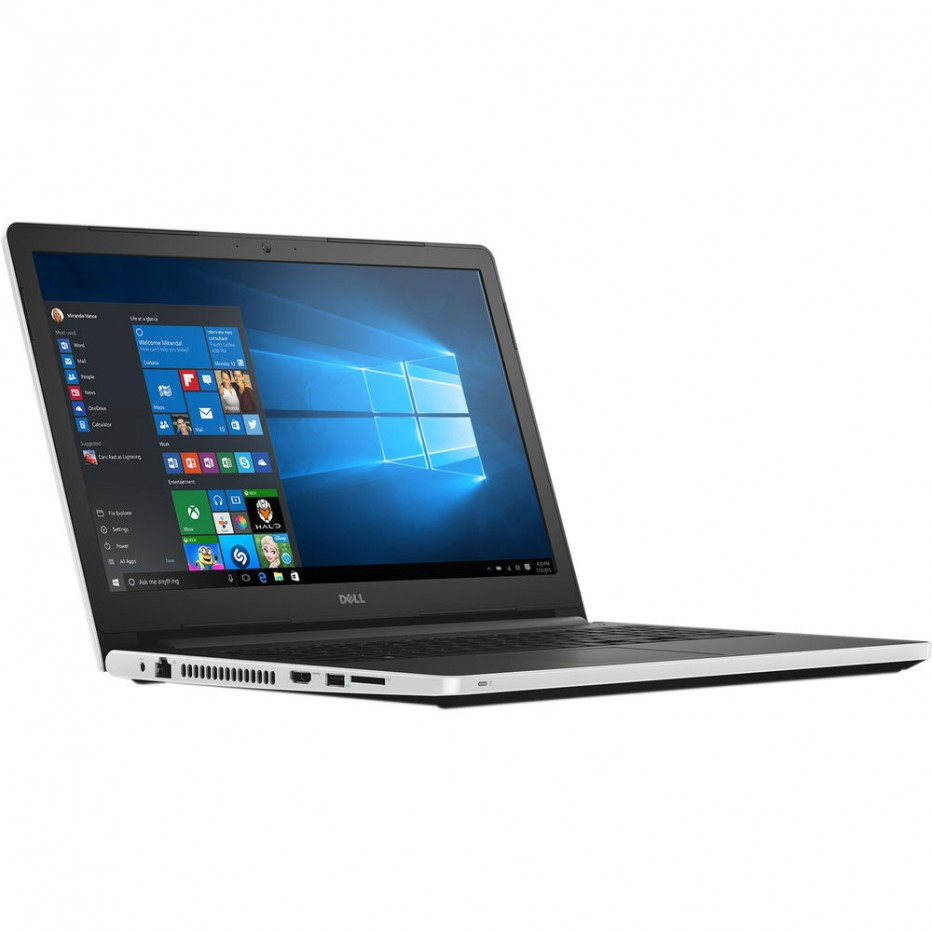 Dell prepares powerful Inspiron 15 notebook