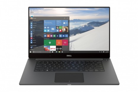 Dell may release refreshed XPS 15 notebook in October